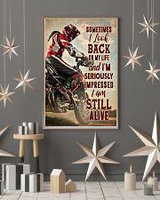 lookback alive dvhd cva  11x17 Poster lifestyle-holiday-poster-1