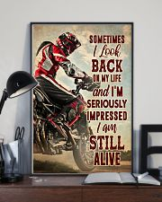 lookback alive dvhd cva  11x17 Poster lifestyle-poster-2
