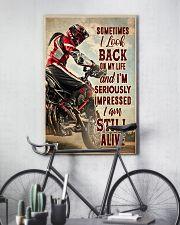 lookback alive dvhd cva  11x17 Poster lifestyle-poster-7