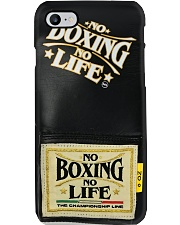 no boxing no life gloves collection pc 6 phq nth Phone Case i-phone-8-case