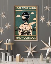 Lose mind bike 11x17 Poster lifestyle-holiday-poster-1