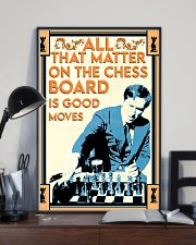 Chess bbfsc good move dvhd-ntv 24x36 Poster lifestyle-poster-2