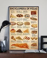 Pizza ency  24x36 Poster lifestyle-poster-2