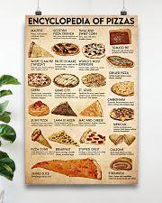 Pizza ency  24x36 Poster poster-portrait-24x36-lifestyle-19