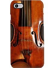 Violin vieuxtemps dvhd-ntv Phone Case i-phone-8-case
