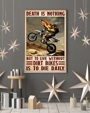 Napoleon dirt bike 11x17 Poster lifestyle-holiday-poster-1