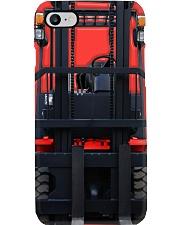 Fork lift dvhd-ntv Phone Case i-phone-8-case