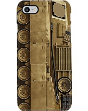 M1A2 abr case dvhd-ngt Phone Case i-phone-8-case