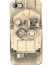 Tank m1 a2 abr dvhd-ngt Phone Case i-phone-8-case