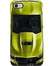 Chevr gen6 cama shock dvhd-pnl Phone Case i-phone-8-case