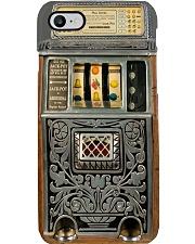 Vintage Slot Machine case dvhh-ntv Phone Case i-phone-8-case