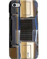 Lincln continent front pc6 mttn pml Phone Case i-phone-8-case