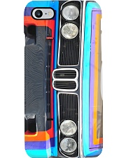 BM 30 Batmobi font pc dvhh NTH Phone Case i-phone-8-case