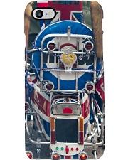 Mod scooter back dvhd-ntv Phone Case i-phone-8-case