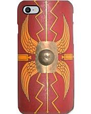 Roman shield 2 dvhd-ntv Phone Case i-phone-8-case