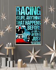 Racing ste mc dvhd-nna 11x17 Poster lifestyle-holiday-poster-1