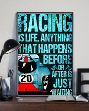 Racing ste mc dvhd-nna 11x17 Poster lifestyle-poster-2