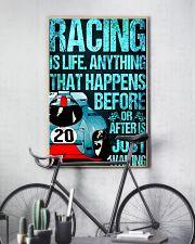 Racing ste mc dvhd-nna 11x17 Poster lifestyle-poster-7