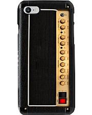 amp head dvhd ntv Phone Case i-phone-8-case