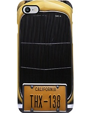 America Graffi For Coupe B hot rod front dvhh-pml1 Phone Case i-phone-8-case