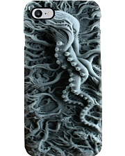 Cthu Collection 3 PDN-dqh Phone Case i-phone-8-case