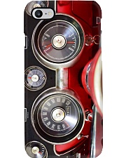 Mustag dashboard collection pc dvhh-nna1 Phone Case i-phone-8-case