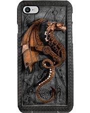 Dragon steampunk 1012 dvhd-ntv Phone Case i-phone-8-case