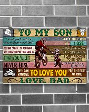 motorcycle-to-my-son-love-dad-pt-lqt-nna 17x11 Poster poster-landscape-17x11-lifestyle-18