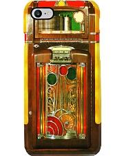 jukebox vintage dvhd-NTH Phone Case i-phone-8-case