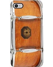 Keit moo drum dvhd-pml Phone Case i-phone-8-case