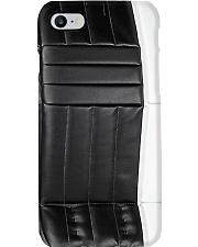 Goalie leg pad collection pc mttn ngt 6 Phone Case i-phone-8-case