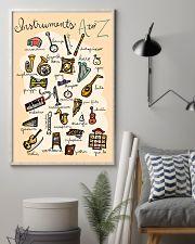 Music instr dvhd-pml 16x24 Poster lifestyle-poster-1