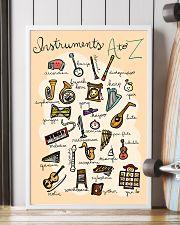 Music instr dvhd-pml 16x24 Poster lifestyle-poster-4