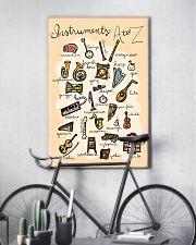 Music instr dvhd-pml 16x24 Poster lifestyle-poster-7