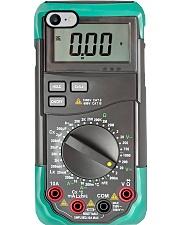 multimeter pc ttb 3-NTH Phone Case i-phone-8-case