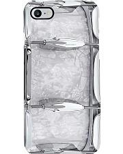 Bud ric drum dvhd-NTH Phone Case i-phone-8-case
