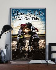 Got this motocross dvhd-pml 11x17 Poster lifestyle-poster-2