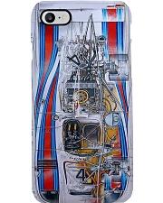 Por 936 turbo diagram dvhd-ntv Phone Case i-phone-8-case