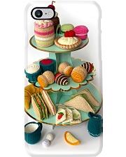 Crochet baker dvhd-NTH Phone Case i-phone-8-case