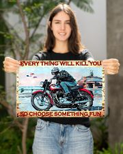 choose fun bs 17x11 Poster poster-landscape-17x11-lifestyle-19