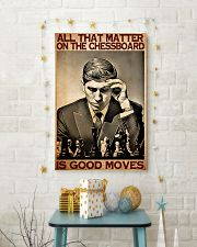 matter good moves chess dvhd ntv 24x36 Poster lifestyle-holiday-poster-3