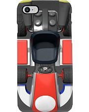 Kart mro dvhd-ntv Phone Case i-phone-8-case