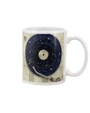 Vinyl sphere case dvhd-pml Mug tile