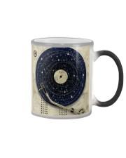 Vinyl sphere case dvhd-pml Color Changing Mug tile