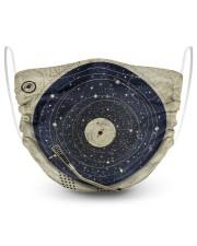 Vinyl sphere case dvhd-pml Masks tile