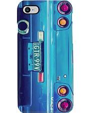 Nisan Skyline GTR rear pc mttn pml Phone Case i-phone-8-case