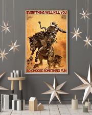 Rodeo choose fun dvhd-NTV 11x17 Poster lifestyle-holiday-poster-1