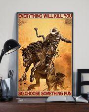 Rodeo choose fun dvhd-NTV 11x17 Poster lifestyle-poster-2