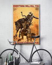 Rodeo choose fun dvhd-NTV 11x17 Poster lifestyle-poster-7