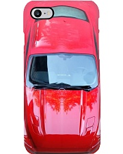 Must gt red dvhd-ngt Phone Case i-phone-8-case